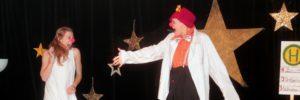 Sterntaler Clowns-Titel